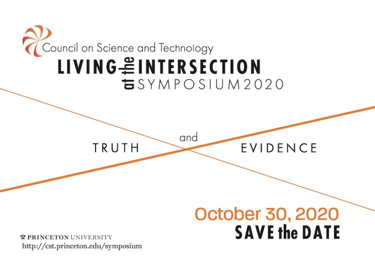 Living at the Intersection Symposium